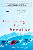 Grow Through It: Learning to Breathe by Alison Wright
