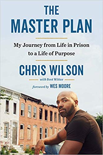 Grow Through It: The Master Plan by Chris Wilson